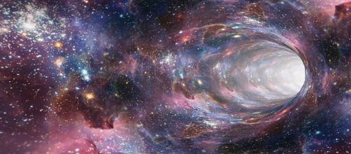 La cosmología estudia el universo como un todo. Public Domain.