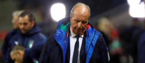 La mancata qualificazione costa la panchina a Gian Piero Ventura, già contattato il sostituto.