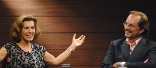 Maitê Proença fala sobre demissão da Globo