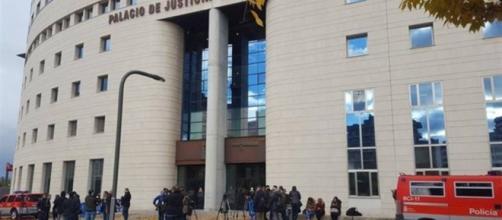 Más de tres horas de declaración de la víctima de la supuesta ... - tribunasalamanca.com