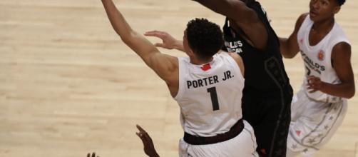 Michael Porter Jr. is Missouri's best recruit in years. [credit: TonyTheTiger, Wikimedia Commons]