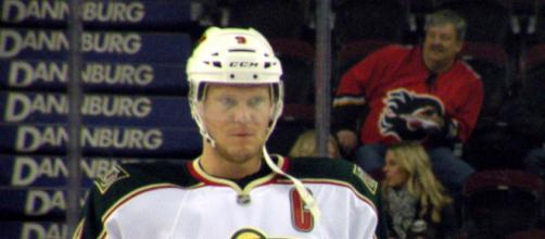 Mikko Koivu; (Image via Marian/Wikimedia Commons)