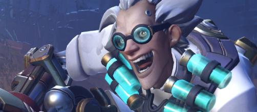 Overwatch is going to look better than ever [Image via Blizzard/YouTube]