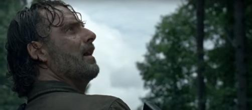 Rick sees a helicopter / Image via Jesus, YouTube screencap