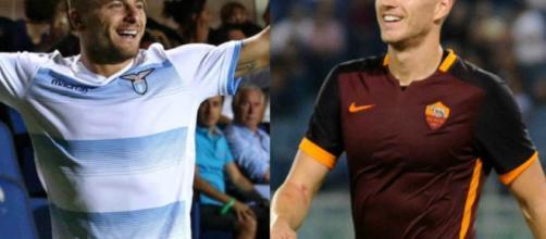 Roma-Lazio il derby di questa giornata di campionato