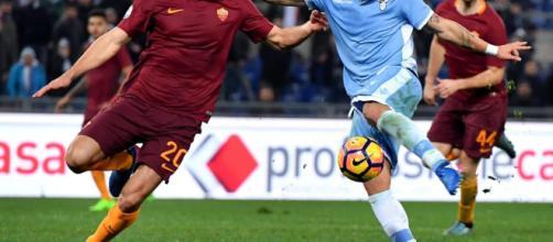Roma-Lazio, probabili formazioni derby 30 aprile 2017 - romatoday.it
