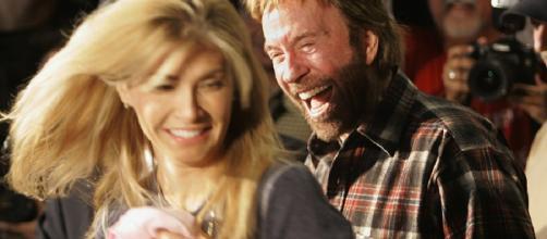 Shock report: MRI nearly killed Chuck Norris' wife Gena - washingtonexaminer.com