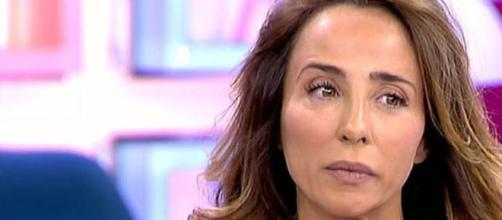 Socialité: María Patiño en la picota por un error que traerá consecuencias