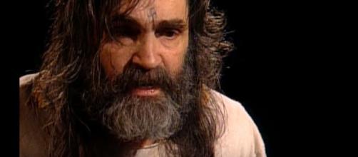 The health of Charles Manson is failing. -- [NBC / YouTube screencap]