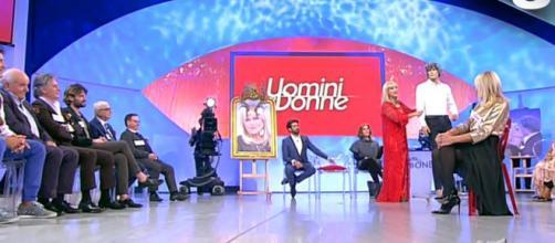 Uomini e donne 12 gennaio 2017, anticipazioni trono over: Gemma ... - igossip.it