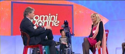 Uomini e Donne  Gemma e Giorgio  Anticipazioni Trono Over     Televisionando - televisionando.it