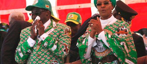 Where is Grace Mugabe - Image DandjkRoberts CC BY-SA 3.0 Wikimedia Commons