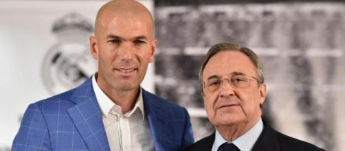 Zinedine Zidane will be Real Madrid coach 'no matter what' next ... - thesun.co.uk