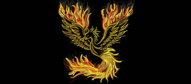 A Utah school district named a new high school mascot the Phoenix, but parents objected over its plural [Image credit: Pixabay/CC0]