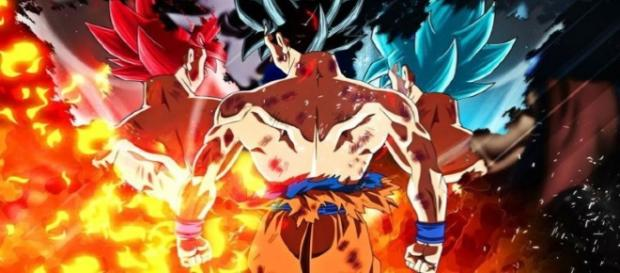 'Dragon Ball Super': Hot News über das neue Fusion im Tournament of Power - otakukart.com