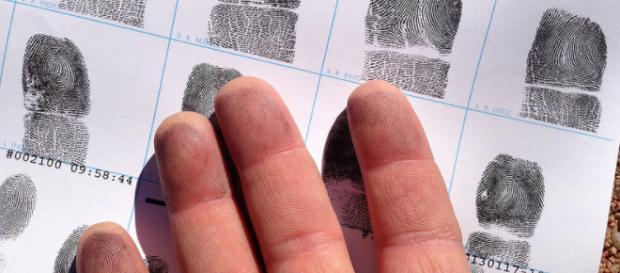 Fingerprints - Image credit - Alan Levine   Flickr