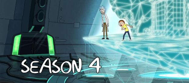 'Rick and Morty' Season 4 is creating buzz. - [Adult Swim / YouTube screencap]