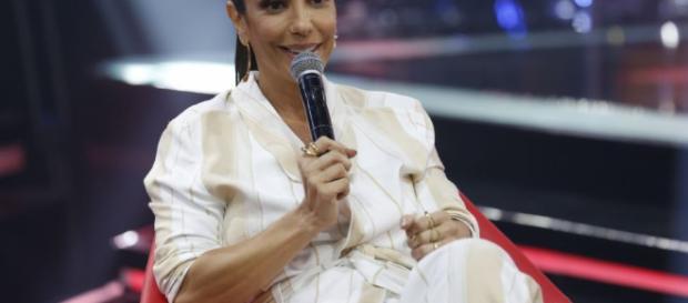 Ivete Sangalo investiu em inseminação artificial para gravidez de gêmeos