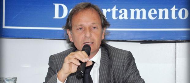 Jorge Alejandro Delhon foi encontrado morto pela polícia argentina / Foto do arquivo de La Nacion