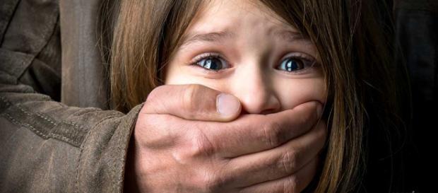 La palabra muda de las victimas sexuales