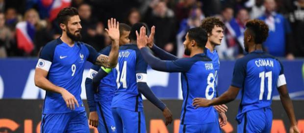 Le Barça a trouvé un accord avec un international français !