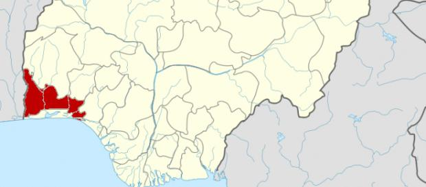 The belief in witchcraft is common in Ogun, Nigeria. Image credit: Uwe Dedering/Wikipedia Commons.