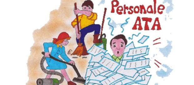Personale Ata precario legge di bilancio 2018
