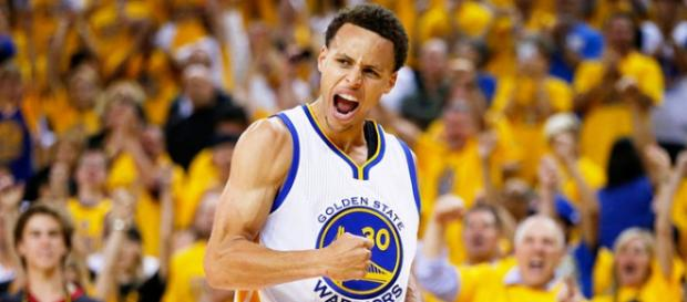 Steph Curry is leading the Golden State Warriors - [Scott Jay Abraham - Flickr]