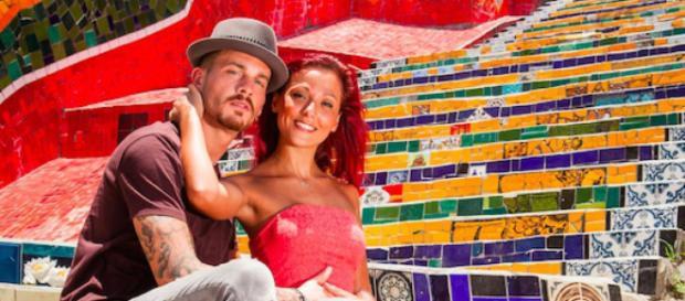 Raphaël Pépin et Barbara Lune - Star 24 - star24.tv