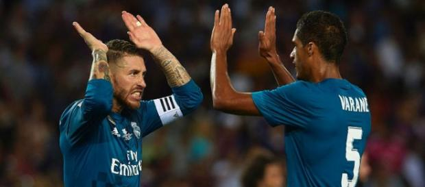 Real Madrid : Trois noms pour renforcer la défense !