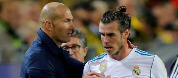 Real Madrid : Zidane promet le numéro 11 de Bale à un joueur !