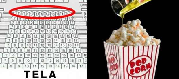 Segredos que os cinemas escondem de você