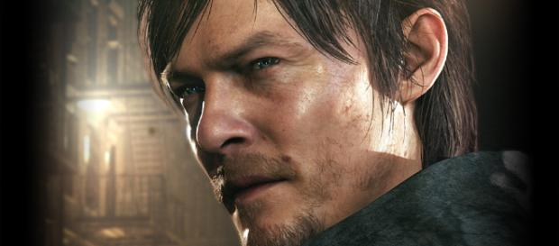 Silent Hills - [Image via Norman Reedus by Flickr]