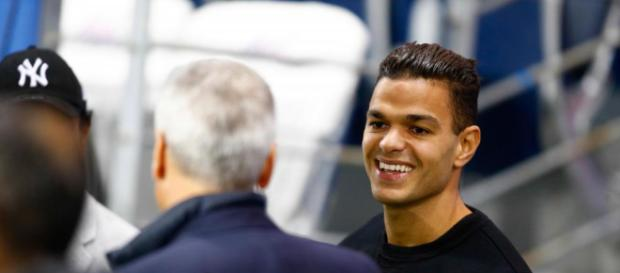 Son audition à la LFP, Emery, son avenir : Ben Arfa se livre - madeinfoot.com