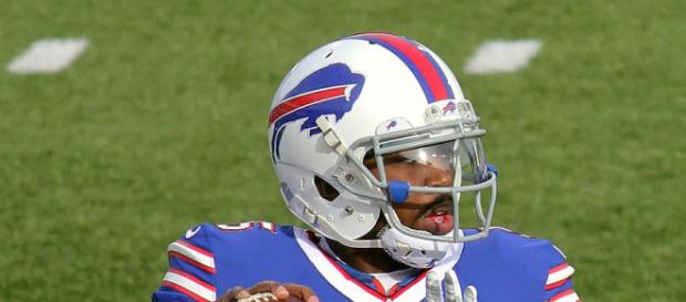 Tyrod Taylor struggled in their loss to the Saints (Image Credit: Coalman767/WikiCommons)