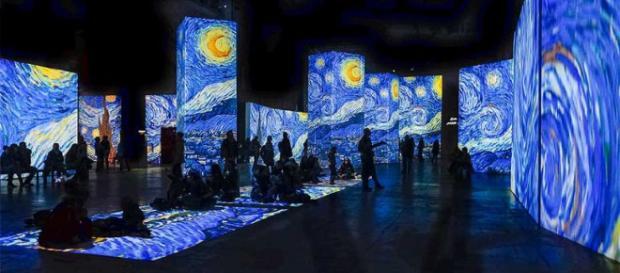 Un viaggio suggestivo attraverso i quadri di Vincent Van Gogh