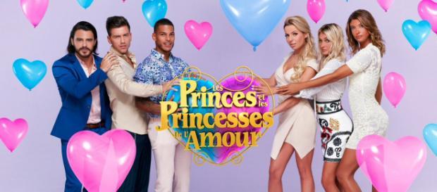 Voici la date de diffusion et les premières images des Princes et des Princesses de l'amour en exclusivité