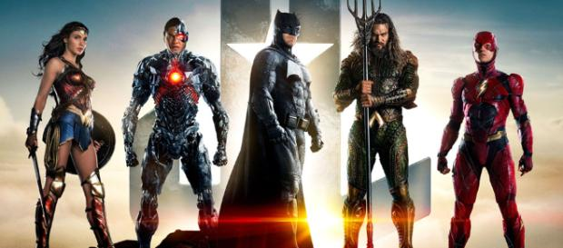 Zack Snyder Teases Central City With New Justice League Behind The ... - itsalltherage.com