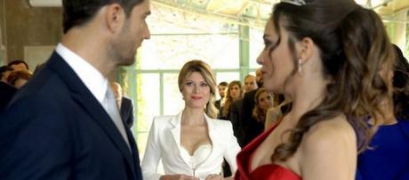 Le tre rose di Eva : spoiler del quinto episodio in onda il 30 novembre