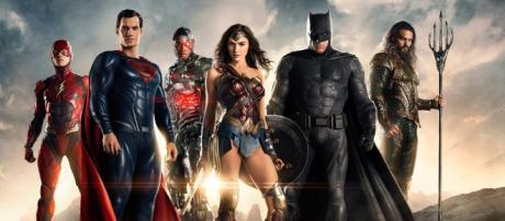 ''Liga da Justiça'': nova tentativa de Zack Snyder de firmar sua proposta visual (Divulgação)