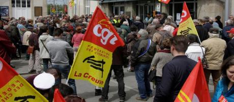 Mobilisation sociale aujourd'hui en France