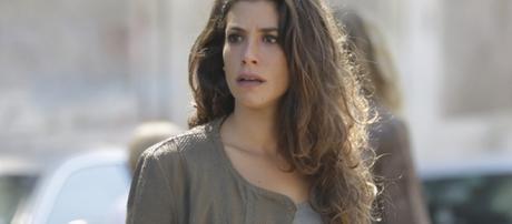 Rosy Abate - La Serie: spoiler del terzo episodio in onda domenica 26 novembre