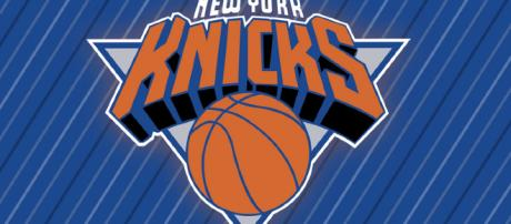 The Knicks look for their second road win of the season when they take on the Raptors on Friday. Image Source: Flickr | Michael Tipton