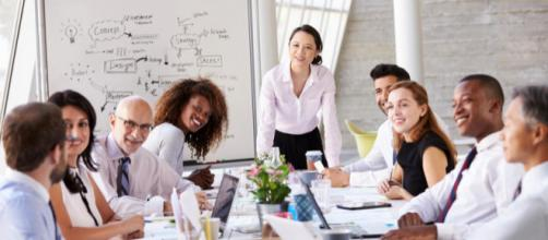 An example of diversity in the boardroom...hrrockstars.co.uk