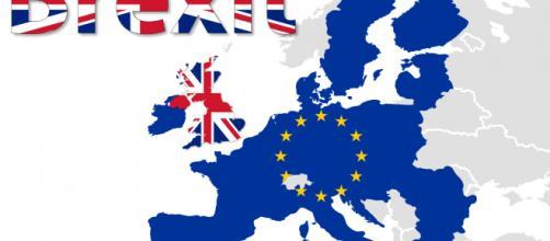 Britain leaving the EU (via Public Domain Pictures/Petr Kratochvil)