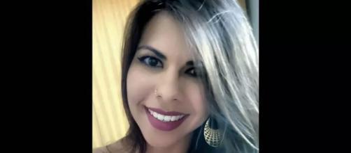 Carla Januário tornou seu drama público para alertar outras mulheres