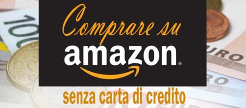 7a04c9c561c24a Amazon: acquistare senza carta di credito in rete, la novità anche ...