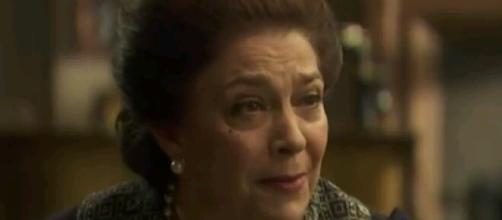 Il Segreto: Francisca Montenegro rovinata per tutta la vita?