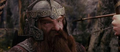 "Il Signore degli anelli: Secondo John Rhys-Davies, Tolkien si ""sta ... - nerdmovieproductions.it"