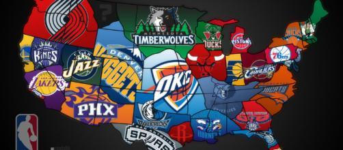 Infos Basket - NBA - sitew.com